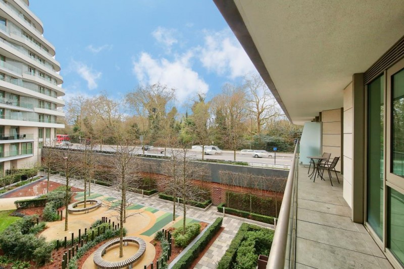 Images for CASCADE COURT, 1 SOPWITH COURT, BATTERSEA, LONDON EAID:5678 BID:5678